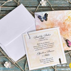 Invitatie de nunta 70279