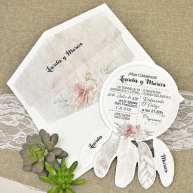 Invitatie de nunta comic 39633