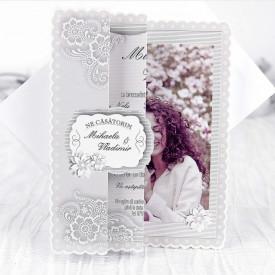 Invitatie de nunta old