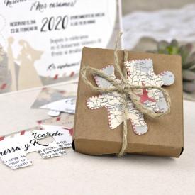 Invitatie de nunta puzzle 39639