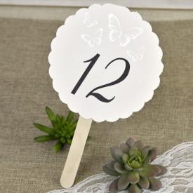Numar de masa nunta 2624