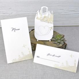 Invitatie de nunta 39334