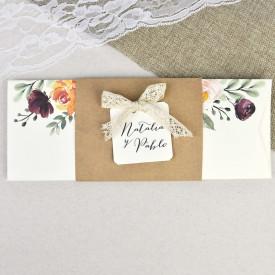 Invitatie de nunta 39637