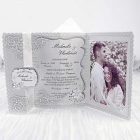 Invitatie de nunta old 39240