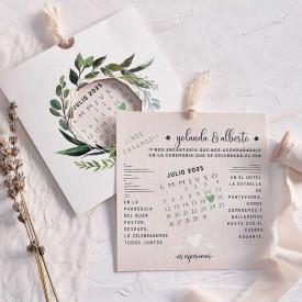 Invitatie de nunta 39803