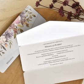 Invitatie de nunta ECO 39765