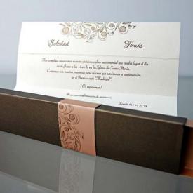 Invitatie de nunta 34939