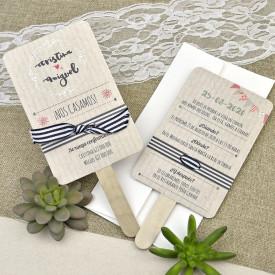 Invitatie de nunta 39640