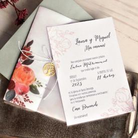 Invitatie de nunta 39819
