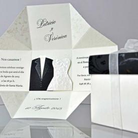 Invitatie de nunta 34951