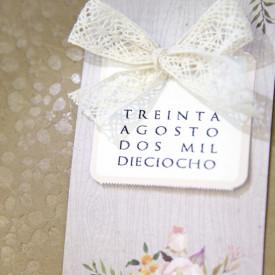 Invitatie de nunta 39224