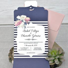 Invitatie de nunta 39336