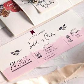 Invitatie de nunta 39806