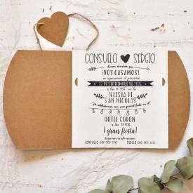 Invitatie de nunta 39814