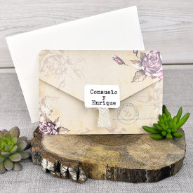 Invitatie de nunta 39313