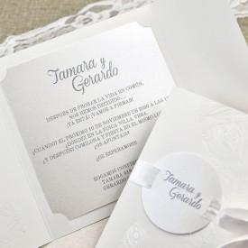 Invitatie de nunta 39635