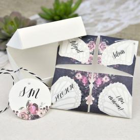 Invitatie de nunta 39638