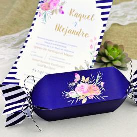 Invitatie de nunta bomboana 39607