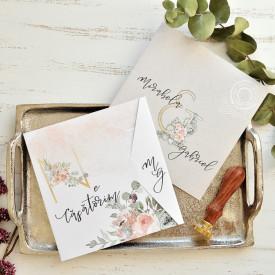 Invitatie de nunta ECO 39770