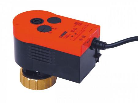 Poze Acţionare electrică pentru vană cu 3 căi,cod 4037, putere de acţionare 500 N 1 7712 50