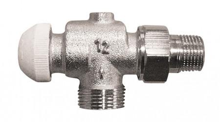 """Poze Robinet cu ventil termostatic coltar special filet exterior 1/2"""" 1 7748 91"""