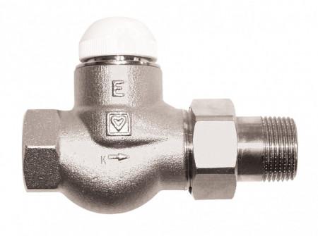 robinet cu ventil termostatic