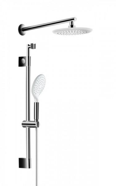 Sistem de duș Herz Smart (a12), pentru baterii de duș/cadă cu montaj pe perete sau îngropat