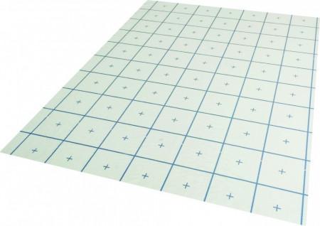 Poze Placa Taker 30 mm grosime pentru sisteme de încălzire în pardoseală EPS 80 I (cu folie împletită cașerată) 16200030