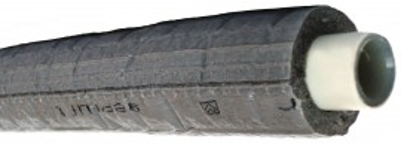 Teava multistrat PE-RT/AL/PE-HD 32 x 3 mm preizolata 3 C320 06
