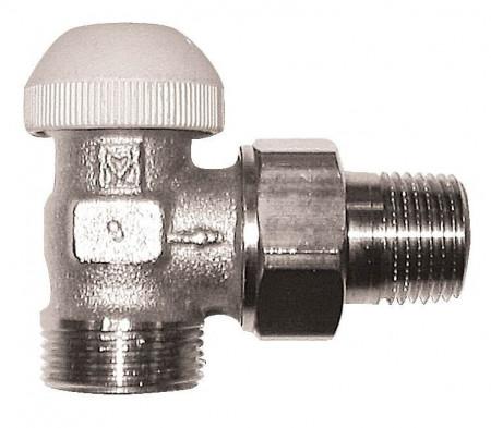Poze Robinet cu ventil termostatic coltar M28x1,5 - 1/2'' FE cod 1 7724 37