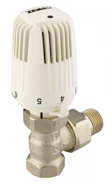 Poze Robinet cu ventil termostatic si cap Classic DN15