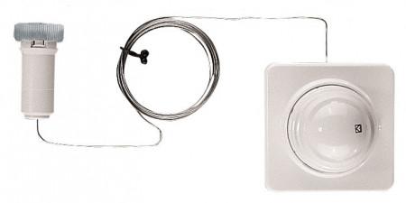 Poze Termostat cu comandă la distanţă ( L= 2000 mm ) Herz-Design 1 9330 05