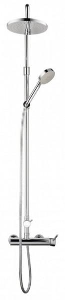 Poze Sistem de duș Herz Fresh (a37), cu baterie monocomandă