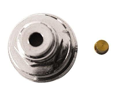 """Poze Inel adaptor pentru robinet cu ventil termostatic tip """"H"""" si cap termostatic HERZ cu filet M 28 x 1,5 cod 1 6357 11"""