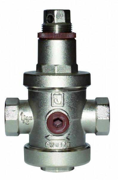 Poze Reductor de presiune cu piston ITAP cod 143 DN 65 PN 25