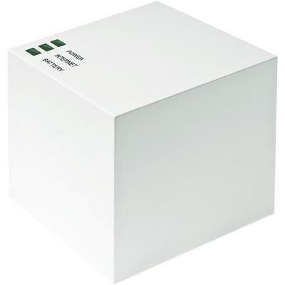 Poze Interfata de comunicare la internet Cube + LAN Gateway Herz ETKF+ cod 1 8251 06