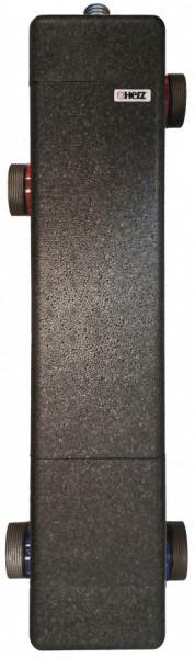 Poze Preselectorul hidraulic (butelie de egalizare) Herz PUMPFIX DN 32 cod 1 4513 54