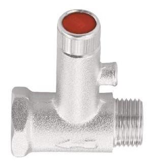 Poze Supapa de siguranta Herz Armaturen pentru boiler cu clapeta de sens incorporata PN 8 DN 20 cod UH 13002