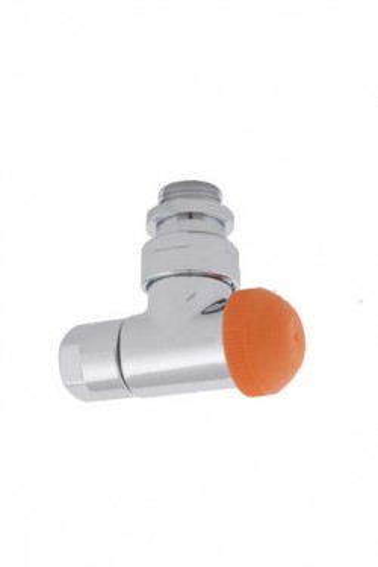Poze Robinet cu ventil termostatic Herz DeLuxe - cromat S 7634 41