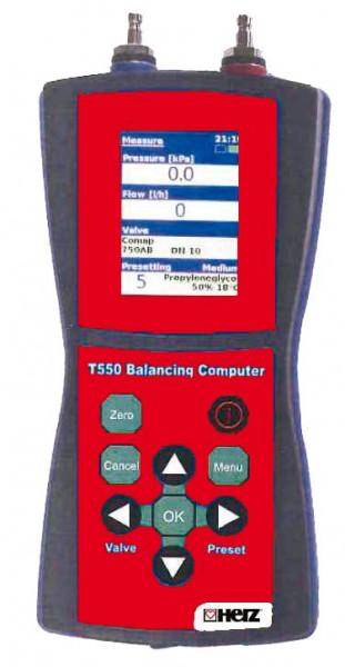 Poze Computer de masura T550 cod 1 8900 04