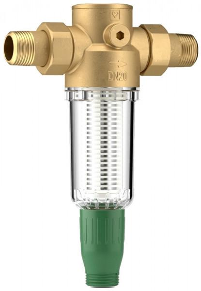 Poze Filtru pentru apă potabilă HERZ DN 20, PN 16, cod 2 3010 02