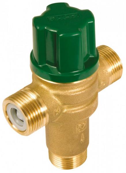 Poze Robinet de amestec HERZ pentru apa caldă menajeră TMV 2 DN 15 2 7766 54