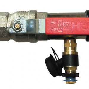 Dispozitiv de inlocuire Changefix - Herz pentru inlocuirea/curatirea ventilelor robinetilor termostatici