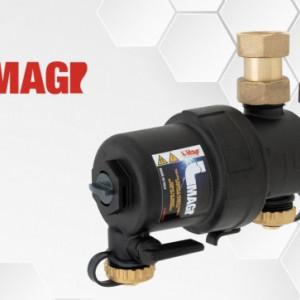 "Separator magnetic ITAP 188 3/4"""