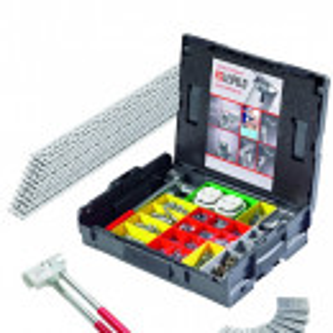 Start Pack 3 - 10 Profile + Cutia LEIFELD Sortimo L-BOXX