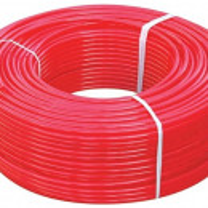 HERZ LINE – Țeavă PE-RT cu 5 straturi și bariera EVOH la difuzia de oxigen 17x2 mm colac=600 ml