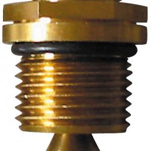 Ventil termostatic Herz pentru robinetele termostatice DN 15 1 6390 91
