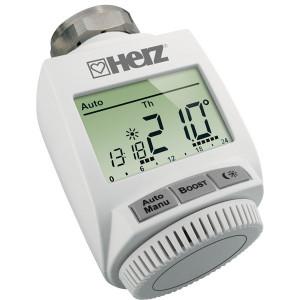 Cap termostatic electronic M28 x 1,5 ETKF+ cod 1 8251 01