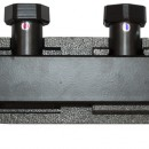 Preselectorul hidraulic (butelie de egalizare) Herz PUMPFIX DN25 cod 1 4513 53