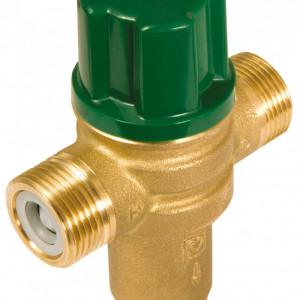 Robinet de amestec HERZ pentru apa caldă menajeră TMV 2 DN 15 2 7766 54